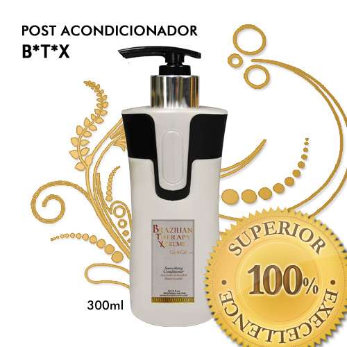 Keratin Cure B.T.X Post-Acondicionador