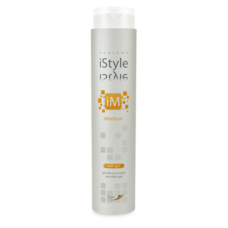 Periche i-style wet gel