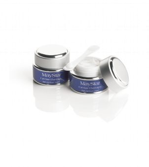 Maystar Caviar Therapy Eye Contour Mask