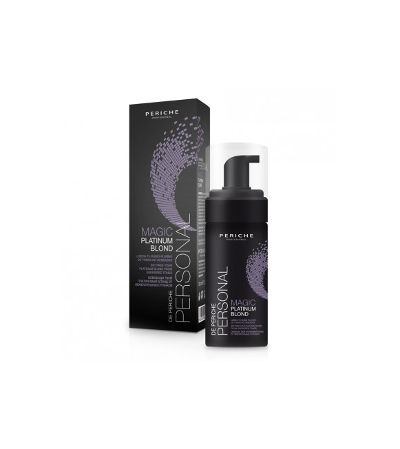 Periche Magic Platinum Blond 100 ml.