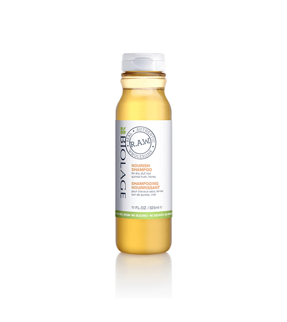 Matrix Biolage R.A.W Nourish Champú 325 ml.