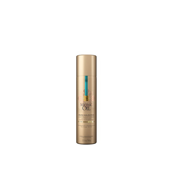 L`oreal Mythic Oil Brume Sublimatrice 90 ml.