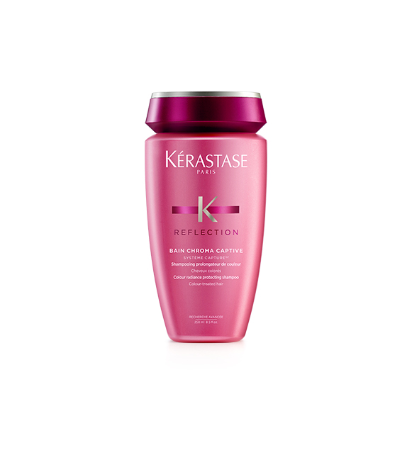 Kerastase Reflection Baño Chroma Captive