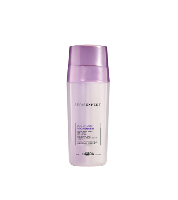 L`oreal Serie Expert Liss Unlimited Double Serum 30 ml.