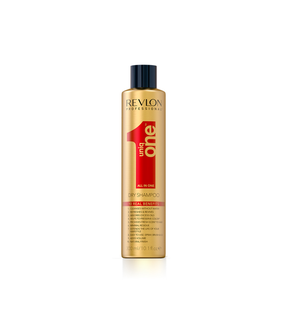 Revlon Uniq One Dry Shampoo 300 ml.