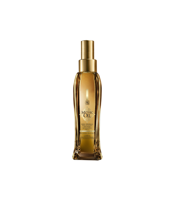L`oreal Mythic Oil