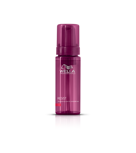 Wella Care Age Resist Espuma Fortalecedora