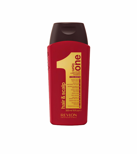 Revlon Uniq One Champu 300 ml.