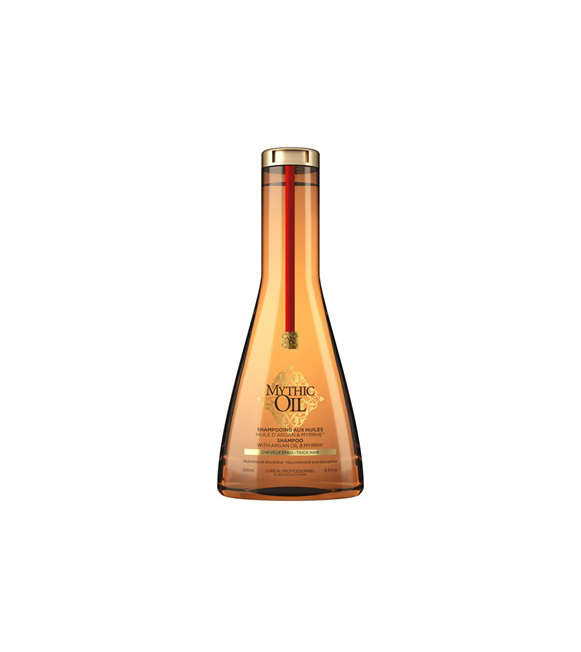 Mythic Oil Champu Cabellos Gruesos 250 ml.