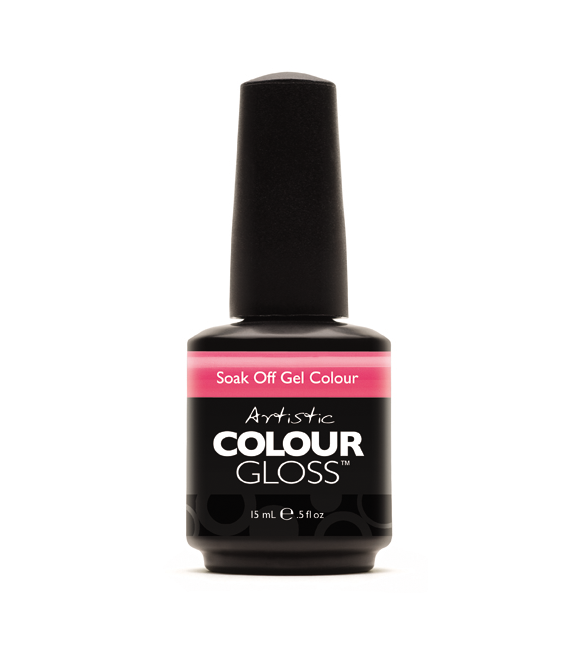 Artistic Colour Gloss 03063 Owned Pink