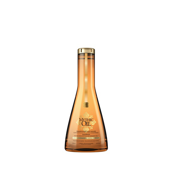 Mythic Oil Champú Cabellos Finos 250 ml.