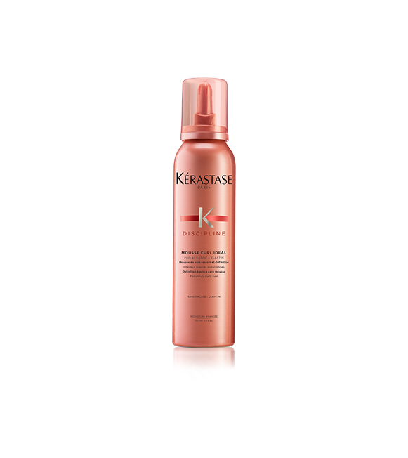 Kerastase Discipline Mousse Curl Ideal 150 ml.