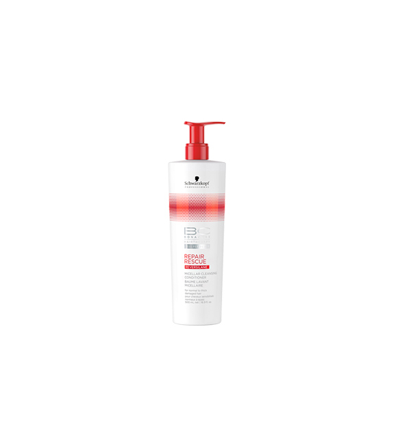 Schwarzkof BC Repair Repair Cleansing Conditioner 500 ml.