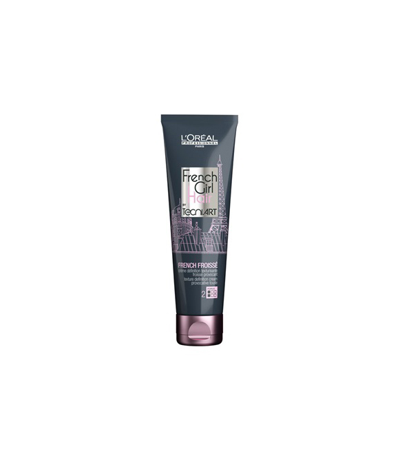 L`oreal Tecni.art French Froisse 150 ml.