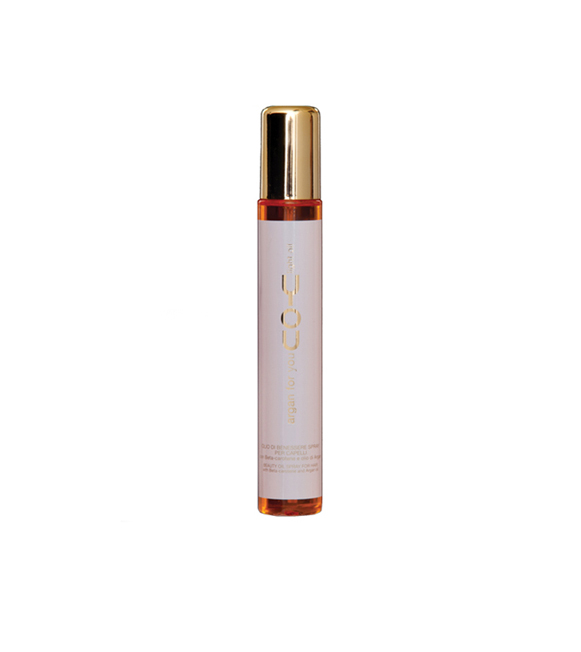 She Argan For You Aceite Capilar 30 ml.