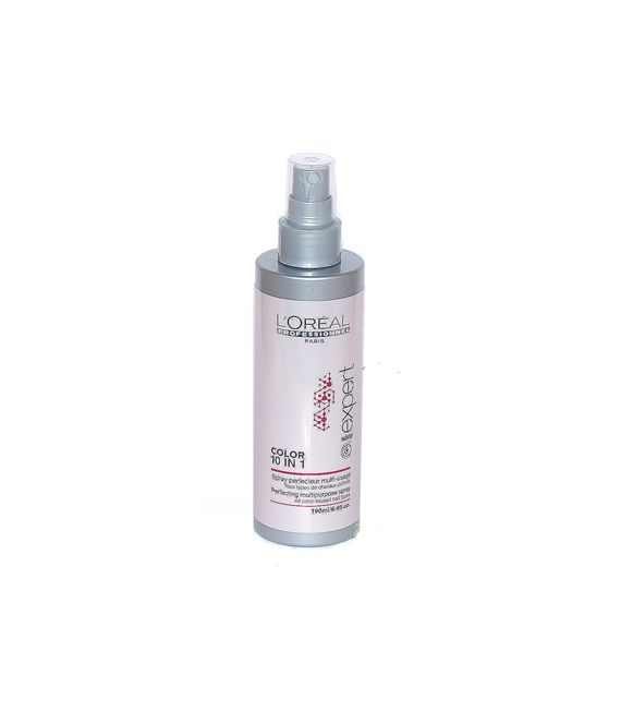 L`oreal Serie Expert Vitamino Color A-OX Tratamiento 10 en 1 150 ml.