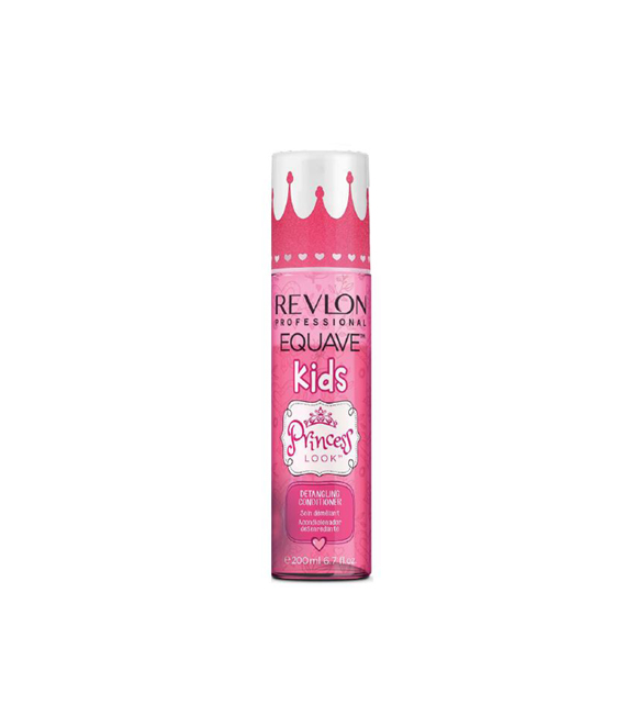 Revlon Equave Kids Princess 200 ml.