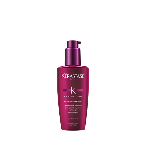 Kerastase Reflection Fluide Chromatique 125 ml.