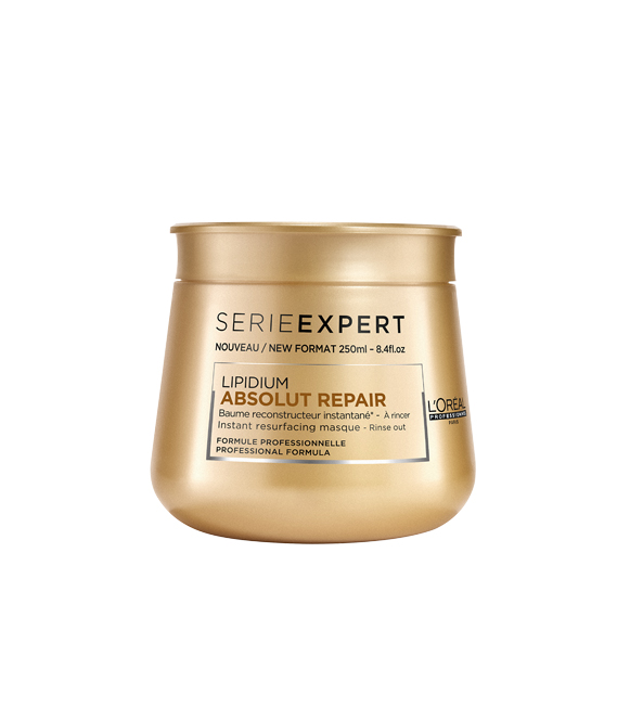 L`oreal Serie Expert Absolut Repair Lipidium Mascarilla