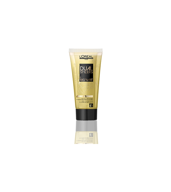 L`oreal Tecniart Bouncy & Tender 150 ml.