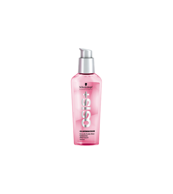 Schwarzkopf Osis Glamination Elixir de Brillo Antiencrespado 75 ml.