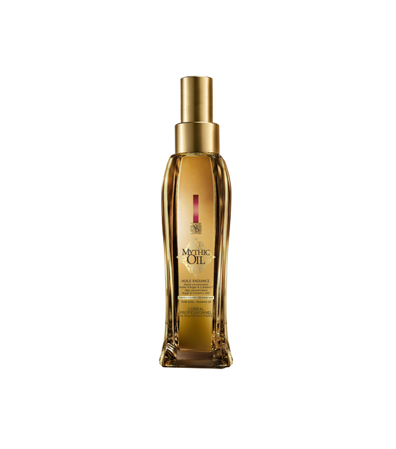 L`oreal Mythic Oil Colour Glow Oil