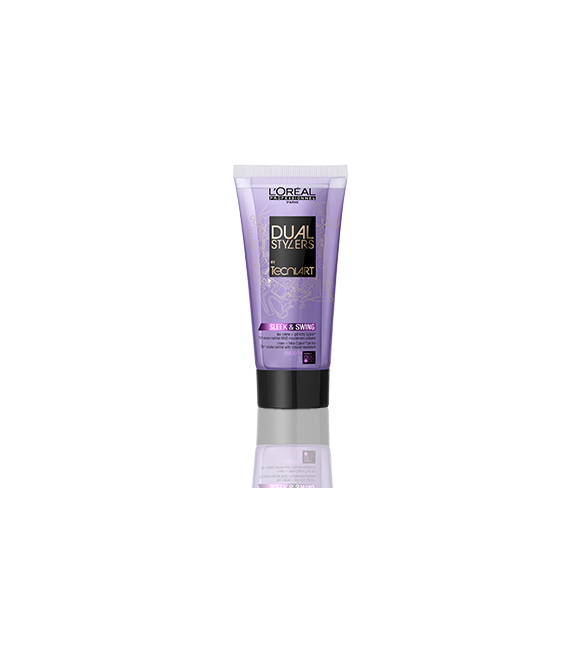 L`oreal Tecniart Sleek & Swing 150 ml.