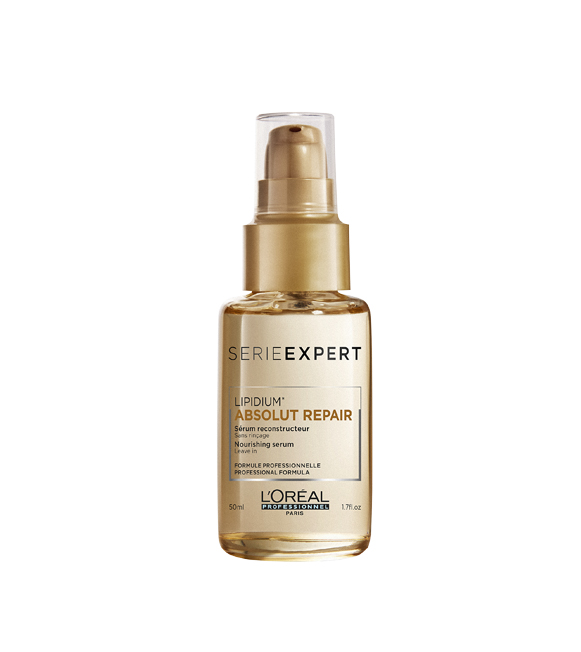 L`oreal Serie Expert Absolut Repair Lipidium Serúm 50 ml.