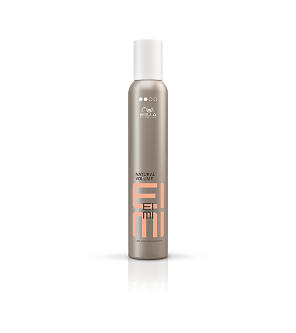 Wella EIMI Espuma Natural Volume