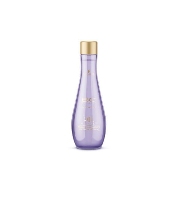 Schwarzkopf BC Oil Miracle Barbary Fig Oil 100 ml.
