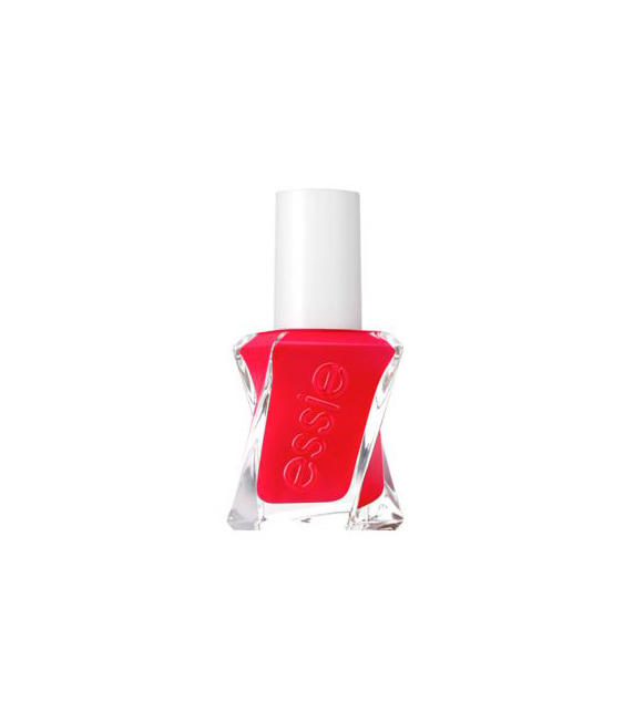 Essie Gel Couture Sit me in the front now 290