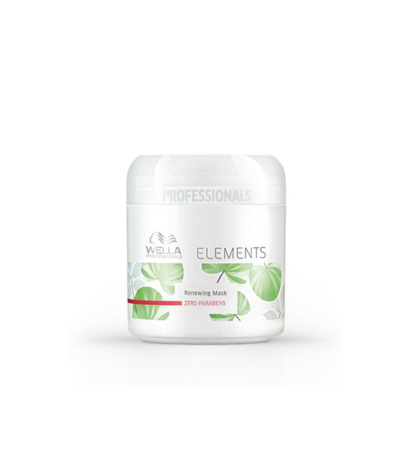 Wella Elements Renew Mascarilla