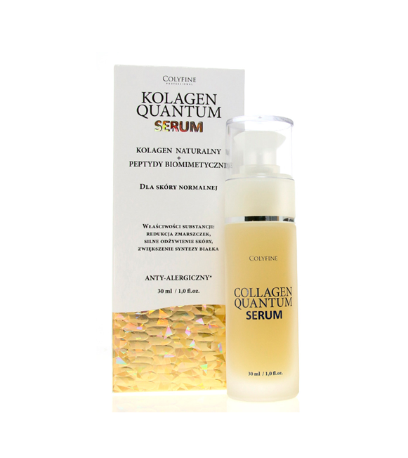 Colyfine Quantum Serúm 30 ml.