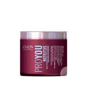 Revlon Pro You Nutritive Treatment
