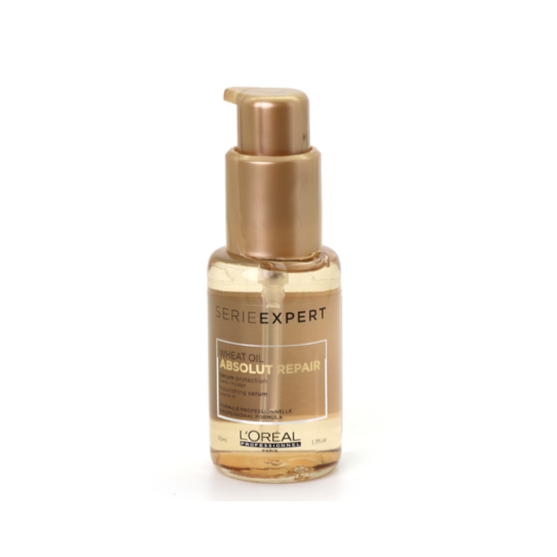 L`oreal Serie Expert Absolut Repair Gold Serúm 50 ml.