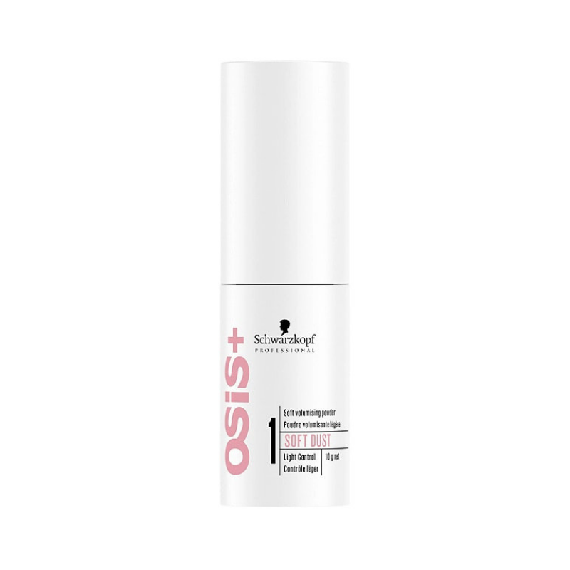 osis soft dust