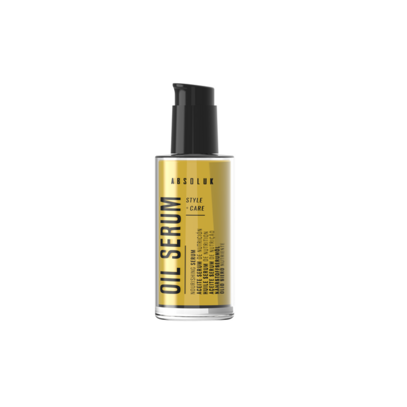 absoluk oil serum