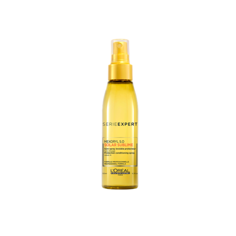 spray solar loreal