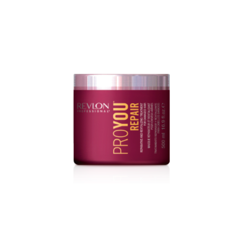 Revlon Pro You Repair Treatment