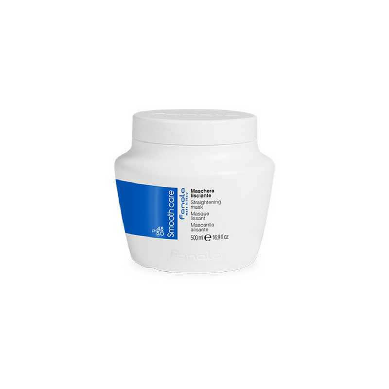 smooth care mascarilla