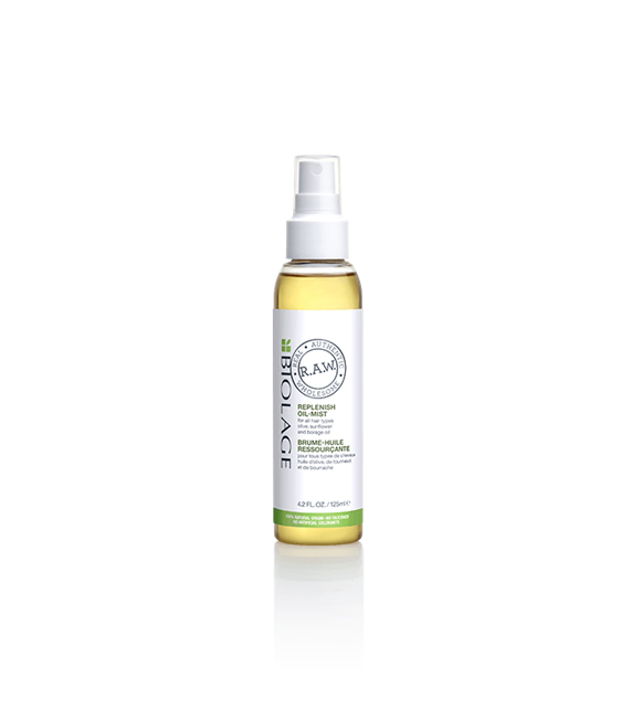 Matrix Biolage R.A.W. Replenish Oil Mist 100 ml.