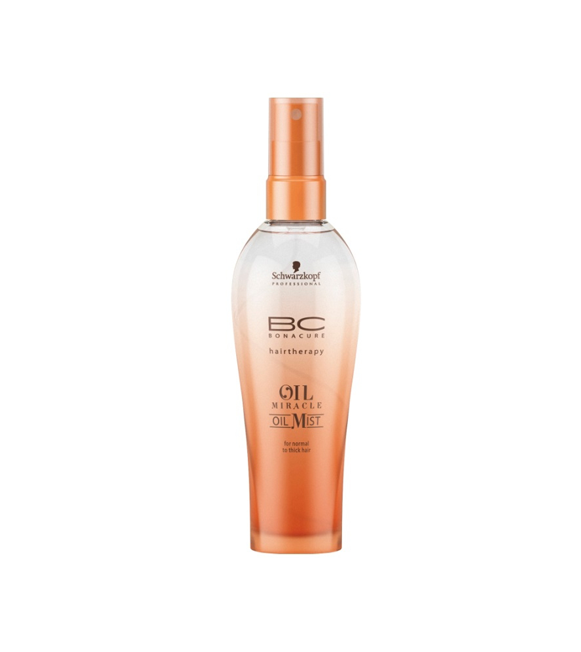 Schwarzkopf BC Oil Miracle Oil Mist Cabello Grueso 100 ml.