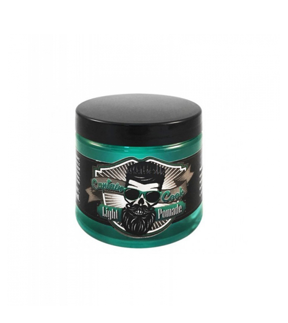 Captain Cook Light Pomade 200 ml.
