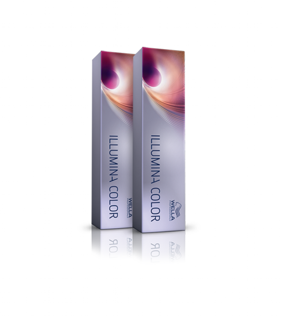 Wella Illumina Color 60 ml.