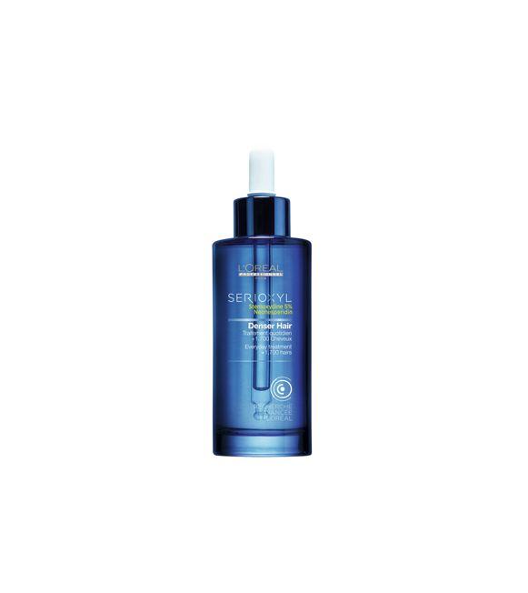 L`oreal Serioxyl Denser Hair 90 ml.