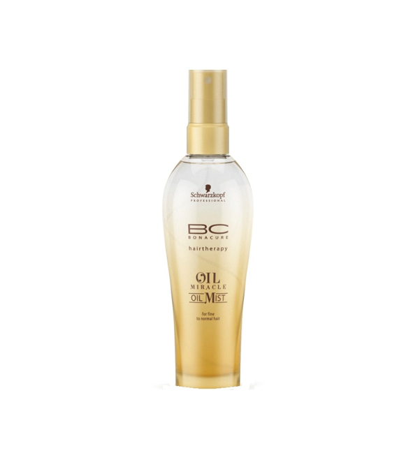 Schwarzkopf BC Oil Miracle Oil Mist Cabello Fino 100 ml.