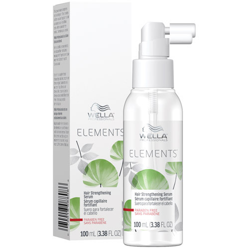 wella elements renew